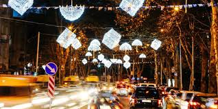 tbilisi enters top 3 new year destinations for russian tourists