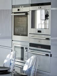 Step Lifestyle Dream Kitchen Accessories - luxury kitchen appliances built in oven coffee maker microwave