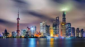 shanghai china wallpapers shangai tag wallpapers shanghai night buildingd lake lights