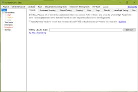 ironwasp web application testing tools u2022