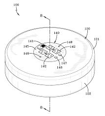 patent us20100219709 circular self powered magnetic generator