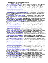 free preschool newsletter templates edit u0026 fill out online