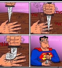 Superman Meme - superman meme by acrianodalambada memedroid