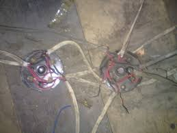 electrical test and inspection dangerous wiring endearing