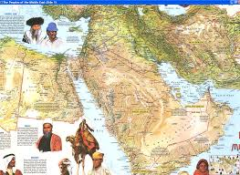 National Geographic Map Cascoly Great Peoples Of The World National Geographic Maps