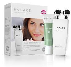 nuface trinity red light reviews nuface classic jellenproducts com