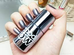 models own chrome and hypergel nail polishes mateja u0027s beauty