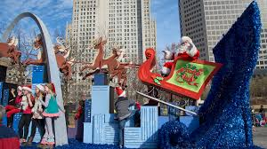 we a thanksgiving day parade southern living