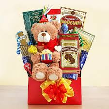 birthday baskets for him gifts design ideas same day gift baskets for men birthday gift