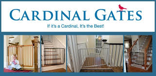 Baby Gates For Bottom Of Stairs With Banister Amazon Com Cardinal Gates Stairway Special Gate White Indoor