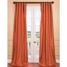 Burnt Orange Sheer Curtains Decorating Burnt Orange Sheer Curtains Burnt Orange Sheer