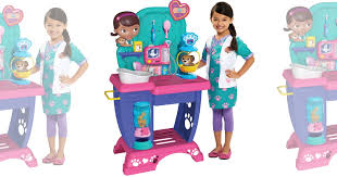walmart disney junior doc mcstuffins toy hospital checkup
