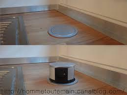 prise escamotable cuisine pose d une multiprise escamotable pour une cuisine rénover créer