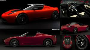 tesla roadster sport tesla roadster sport 2010 pictures information u0026 specs
