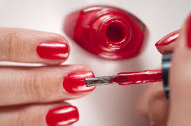 at home manicure advice and tips