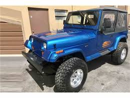 jeep islander interior 1991 jeep islander for sale classiccars com cc 970204