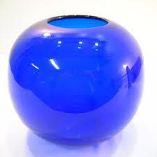 Antique Cobalt Blue Vases Best Cobalt Blue Glass Vase Products On Wanelo