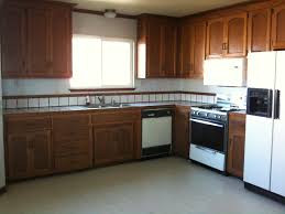 Old Kitchen Cabinet Ideas Furniture Exiting American Woodmark Cabinets For Kitchen Room