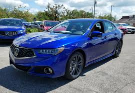 lexus sc400 blue 2018 acura tlx first drive review u2013 accord brougham the truth