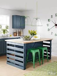 kitchen cabinets made out of pallet wood 15 creative gorgeous wood pallet kitchen island ideas