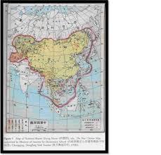 Forum Map China U0027s