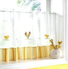 rideaux cuisine petit rideau de cuisine top rideaux de cuisine et stores pour