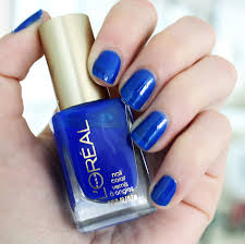 manicure monday l u0027oreal miss pixie gel polish review carly cristman