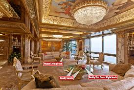 i think the oval office will be redecorated insanitations