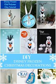 awesome diy frozen decorations