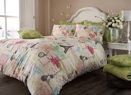 Green Duvet Cover King Duvet Set Pistachio Green Quilt Cover Pillow Cases Bedding Super