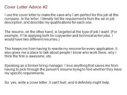 cover letters the hardest letters you never wanted to write ppt