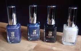 a england a new nail polish brand
