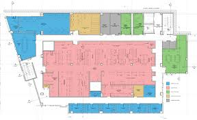 Laboratory Floor Plan Ucsf Benioff Children U0027s Hospital Oakland Laboratory Planning And