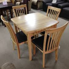 Extendable Dining Table And 4 Chairs Malaga Extending Dining Table With 4 Chairs Flintshire Chester