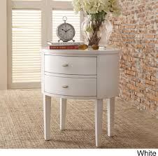 Small White Side Table by Bedroom Furniture White Bedside Chest Of Drawers White And Oak