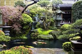 typical japanese house garden in kyoto tuin zen pinterest