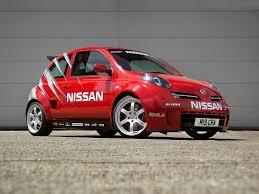 nissan micra rally car nissan micra 350sr prototype k12 u00272005