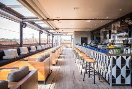 Top Bars In Detroit Best Rooftop Bars In Dallas Texas For Drinking Outside Thrillist