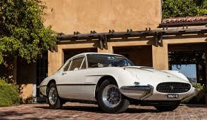 1954 maserati a6gcs priceless 1954 maserati wins peninsula classics best of the best