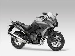 2012 honda cbf1000a review