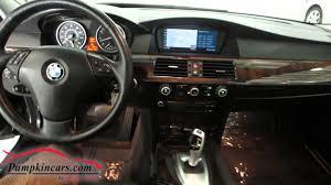 2009 bmw 528i x drive navigation youtube