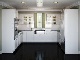 Kitchen Designs On A Budget by U Shaped Kitchen Designs For Small Kitchens U Shaped Kitchen