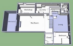 finished basement plans ideas u2014 new basement and tile