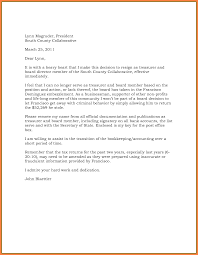 exles of resignations letters resignation letter exles effective immediately 28 images best