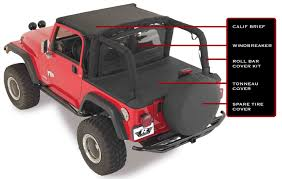 jeep wrangler storage rampage products jeep rear sport cargo rack top panel storage bag