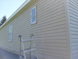 Paint The House Can I Paint My Mobile Home Yes I Can My Mobile Home Makeover