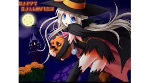 anime happy halloween 4k wallpapers free 4k wallpaper