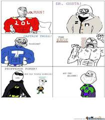 Super Meme - meme super heroes by beelzebub meme center