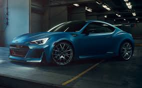 subaru coupe 2015 subaru brz sti performance concept 2015 wallpapers and hd images