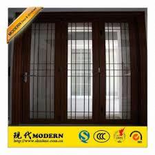 Aluminum Clad Exterior Doors Modern Aluminum Clad Wood Folding Exterior Door Folding Door